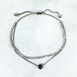 Laurel & Rose Collection Kamari Beach Bracelet